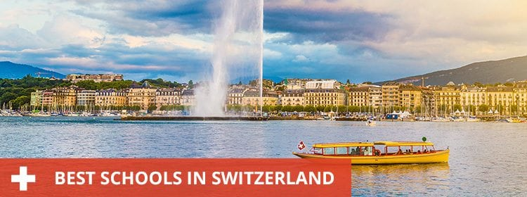 Top Boarding Schools in Switzerland