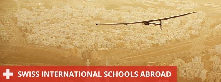 Top Swiss International Schools Abroad