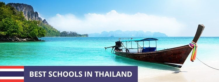 Best International Schools in Thailand