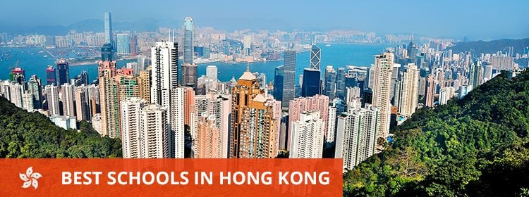 Best International Schools in Hong Kong