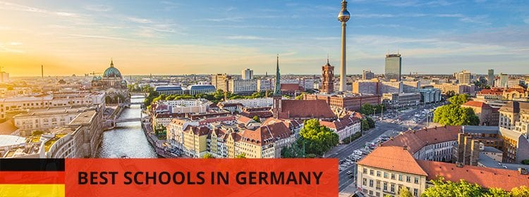 Best International Day & Boarding Schools in Germany