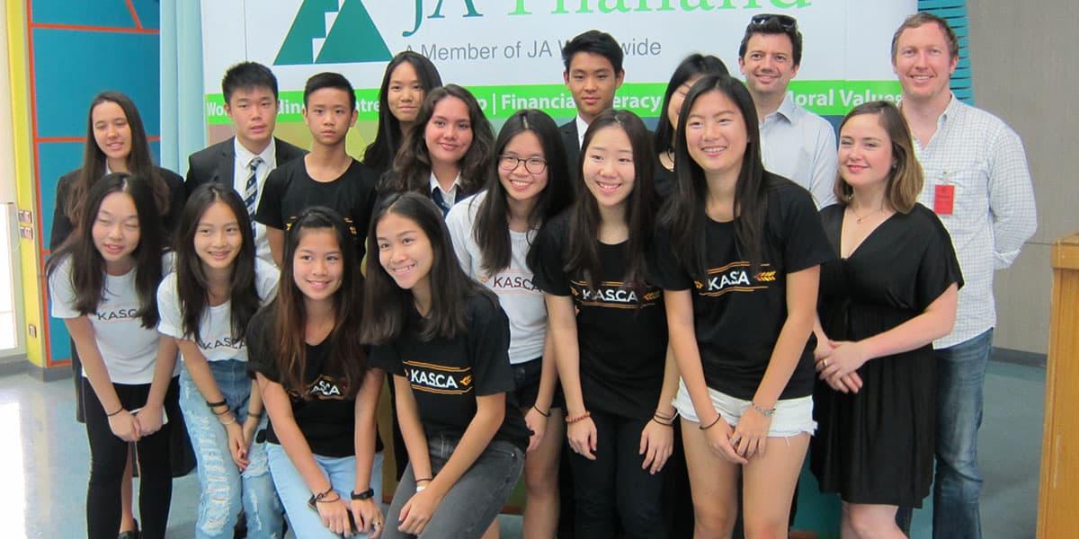 Kasca-team