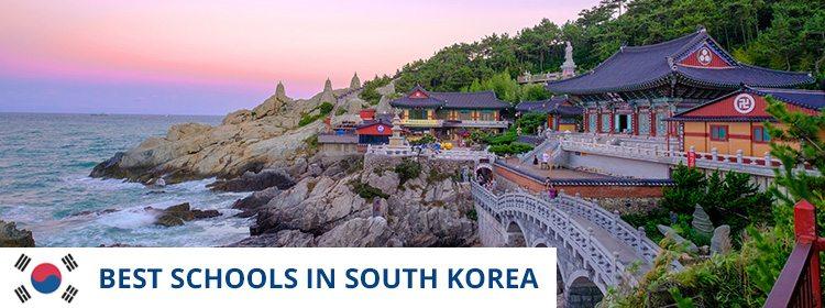 Best-Schools-Korea