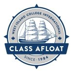 Class Afloat – West Island College International