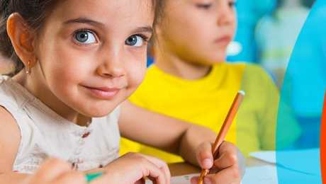 Kindergarten-UAE