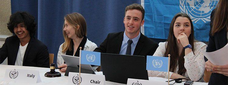 Switzerland urges all member states to establish structures to empower women