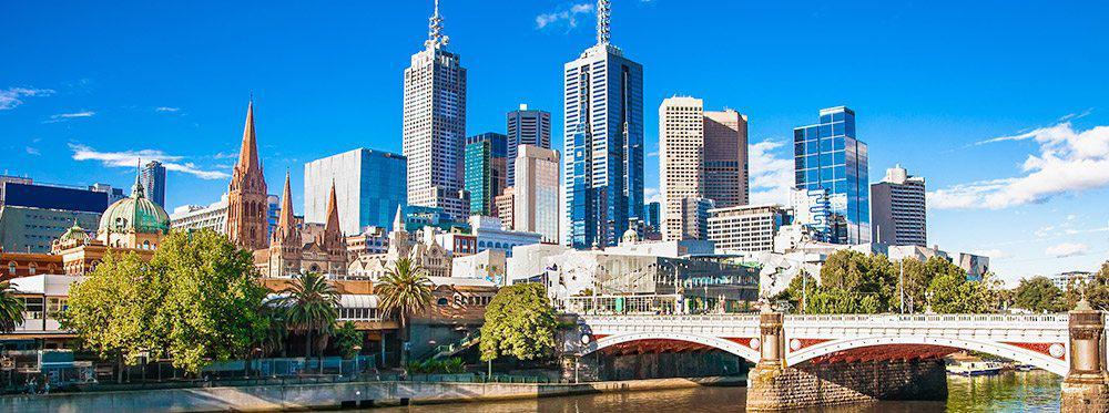 Best-Melbourne