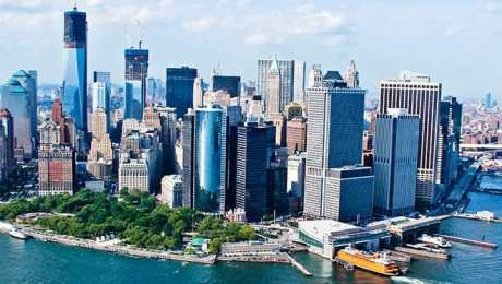 Best-New-York