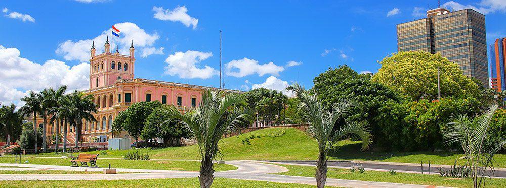Best-Paraguay