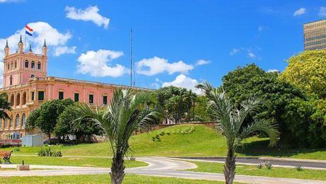 best schools paraguay