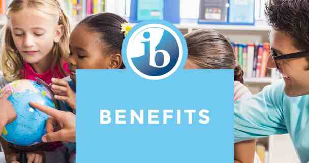 What are the Benefits of the International Baccalaureate?