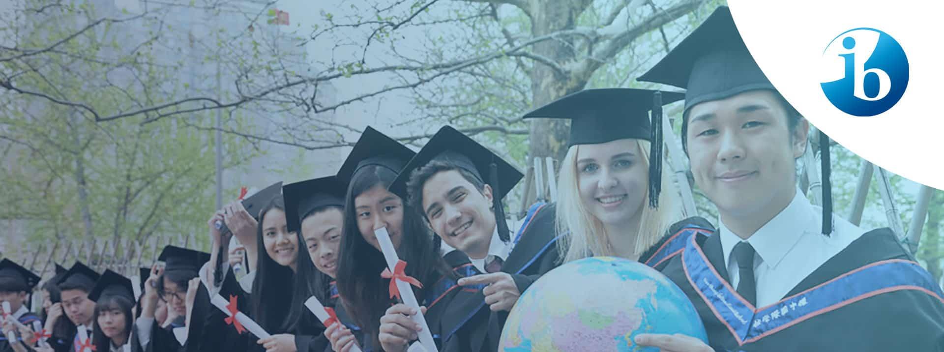 IB-diploma programme - ibdp