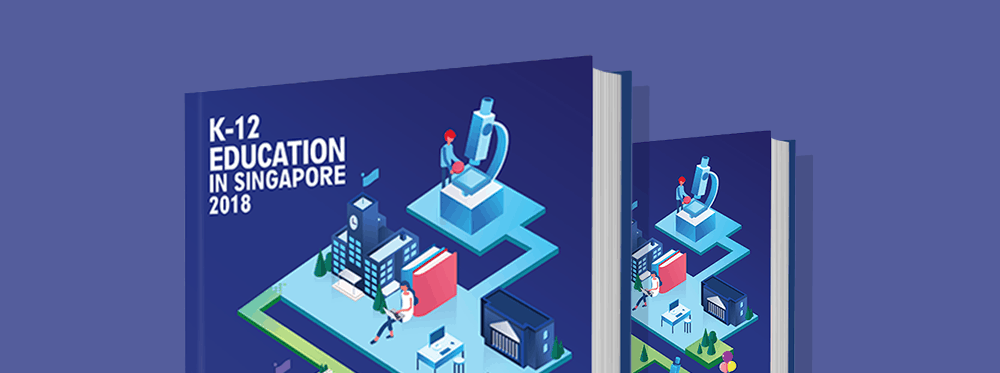 Get Your Guide to Education in Singapore: Dive Into the OWIS eBook Now
