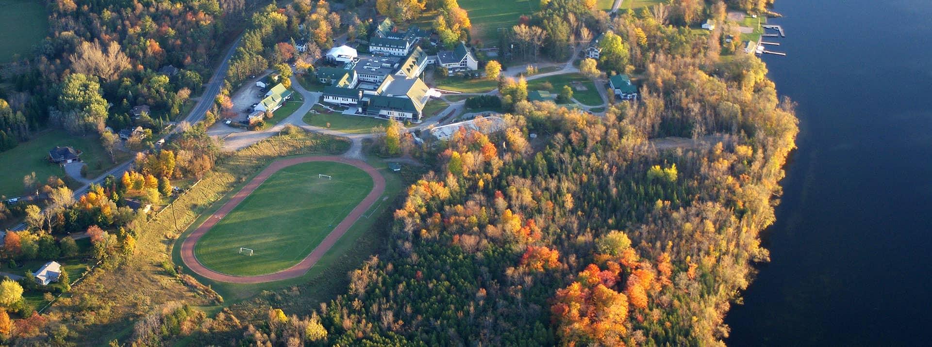Historic Week for Lakefield College School