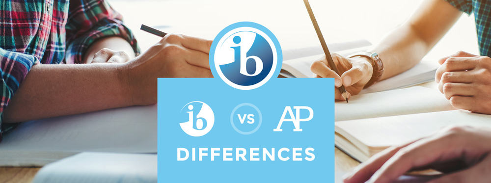 3 Key Differences between IB and AP