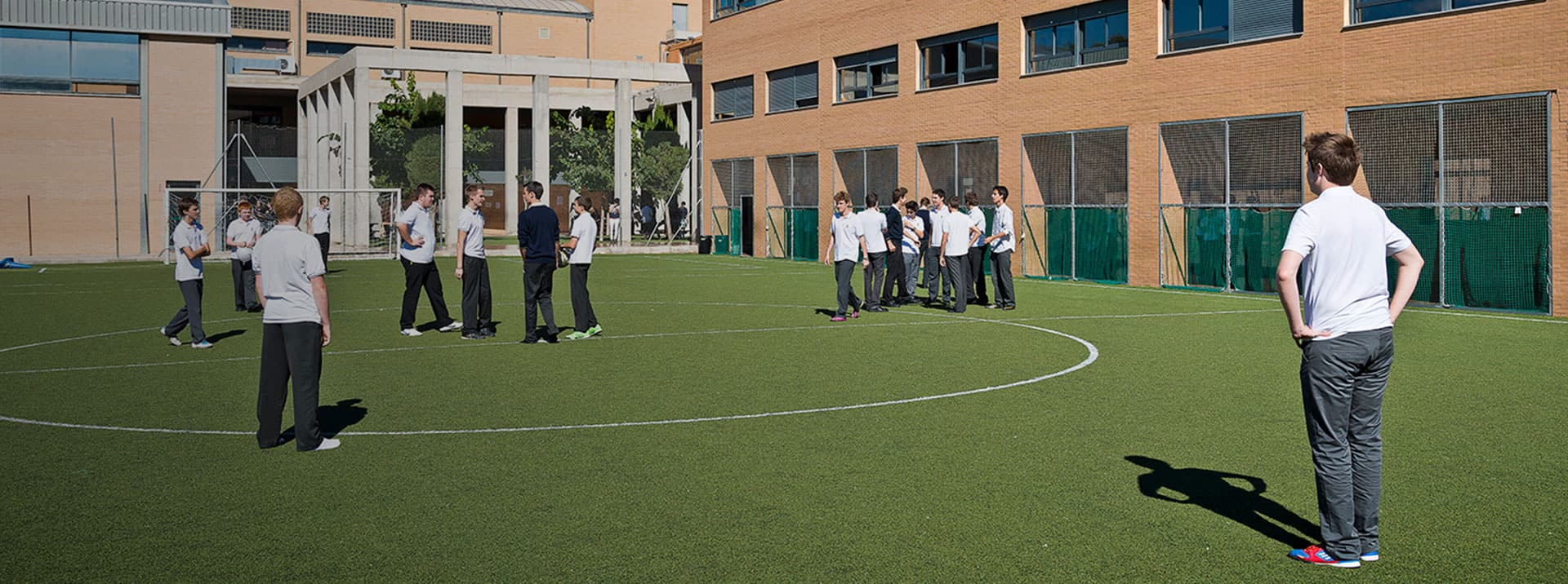 "King's College Alicante, rated ""Outstanding"" by Penta Inspectorate for British Schools Overseas"
