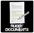 Rugby Doc Icon