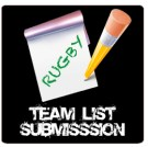 Rugby Team Submit Icon
