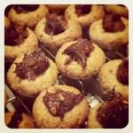 デーツクッキー