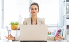 Как снизить стресс на работе и быть более эффективным?