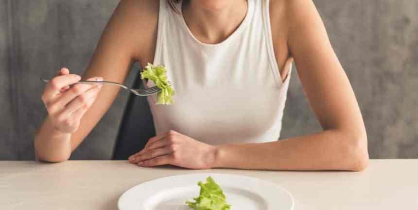 Расстройства пищевого поведения. Когда еда становится проблемой
