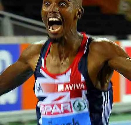 Olympic and World Champion Mo Farah to Headline 2014 NYC Half
