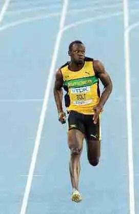 Usain Bolt runs 9.79, beats Asafa Powell in Oslo