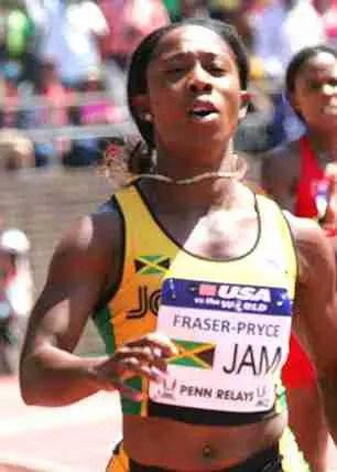 Fraser-Pryce and Warren Weir win 200m title at Jamaica trials