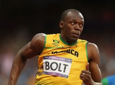 Usain Bolt wins world championships 100m, Dibaba secures 10,000m