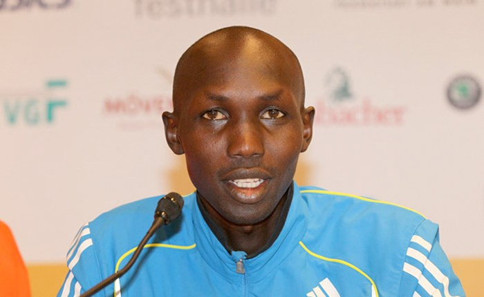 Wilson Kipsang Leads Elite Field For Tokyo Marathon