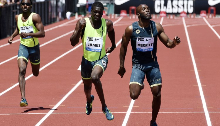 Watch Monaco Diamond League Live Streaming on Universal Sports