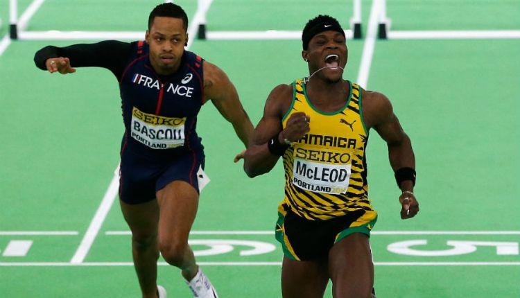 Updated World Track and Field Top List: May 2