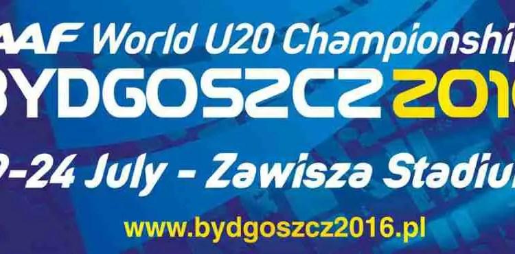 IAAF World U20 Championships Day 1 Live
