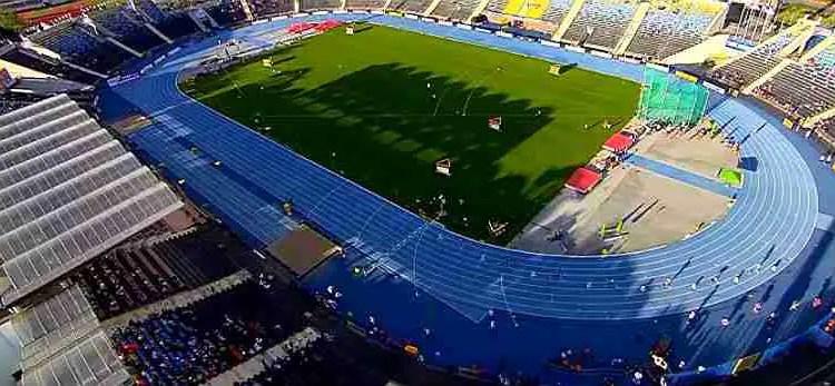 IAAF World U20 Championships DAY 3 Live Stream