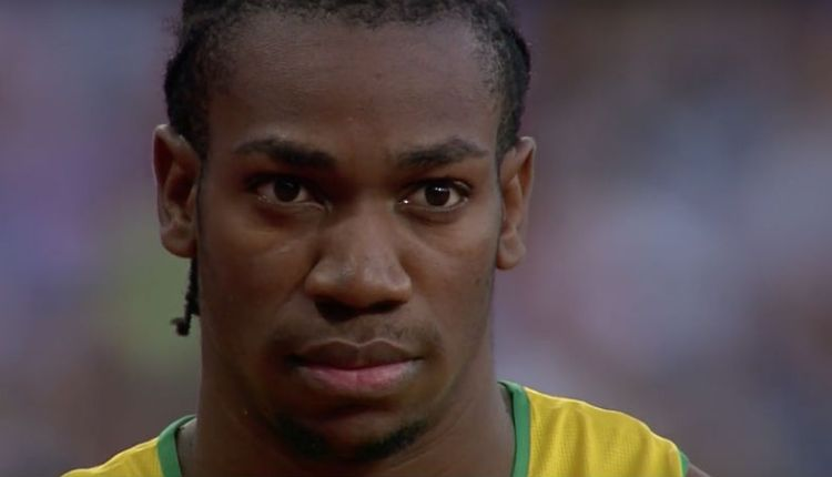 Gatlin v Blake: Men's 100m Semi-Final Rio 2016 Battles