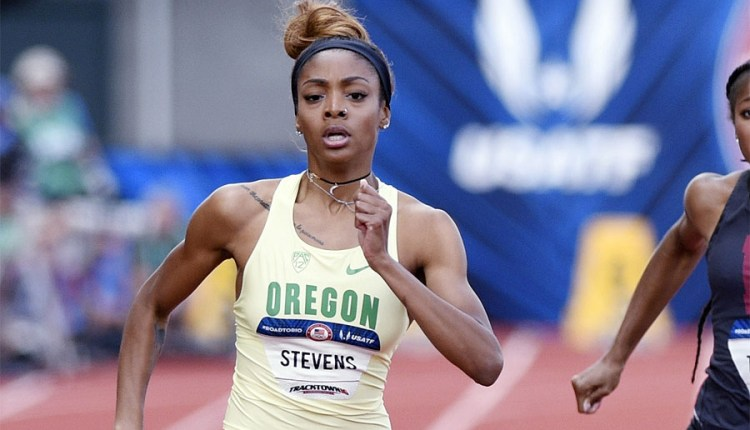 Deajah Stevens Returning Home For Columbia Challenge