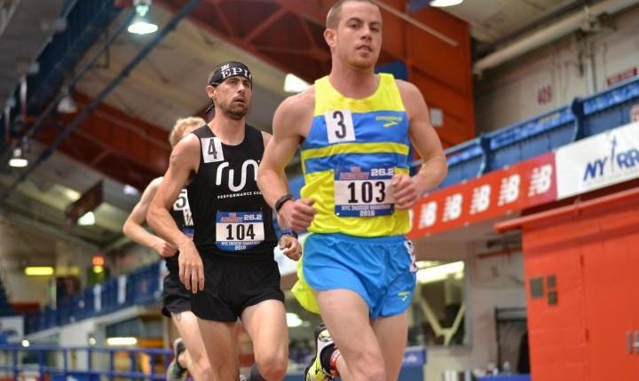 Strong Field Set For NYC Indoor Marathon World Record Challenge