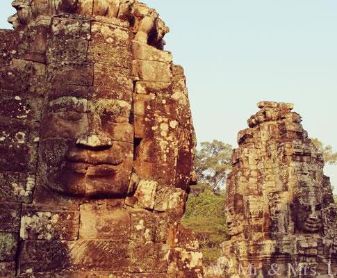 カンボジア2日目~中盤~