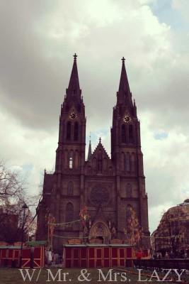 聖ルドミーラ教会2