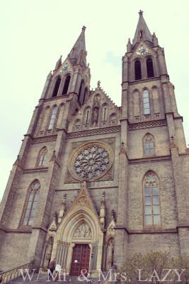 聖ルドミーラ教会