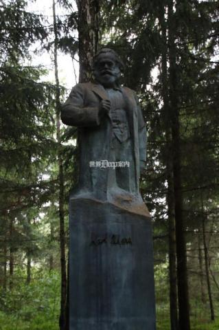 リトアニア ドルスキニンカイ