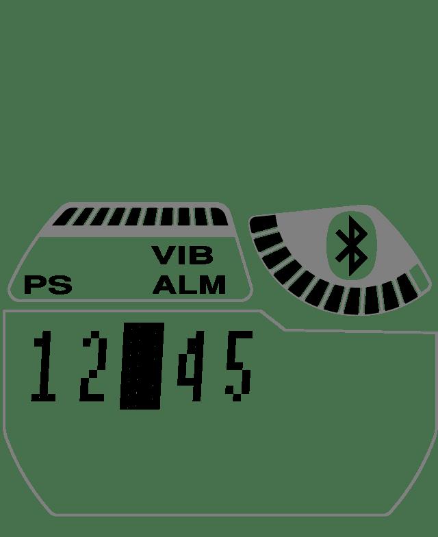 Visualización de información de Mobile Link (Enlace móvil