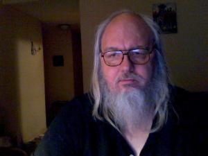 Photo of Klaus J. Gerken