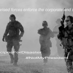 private security forces