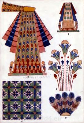 Ancient Egypt Decoration