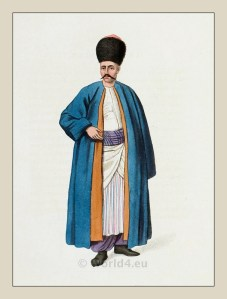Armenian man. امپراتوری عثمانی, османская империя,