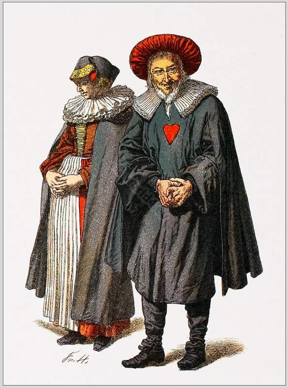 jewish clothing archive costume history