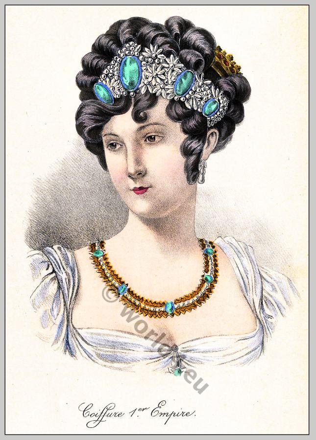 The Regency Fashion 1808 1815 Costume History
