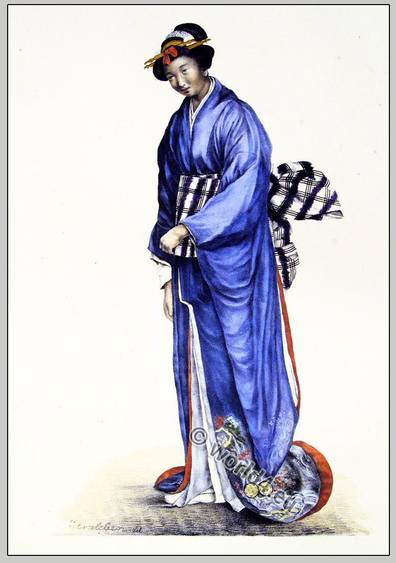 Nippon Archive | Costume History