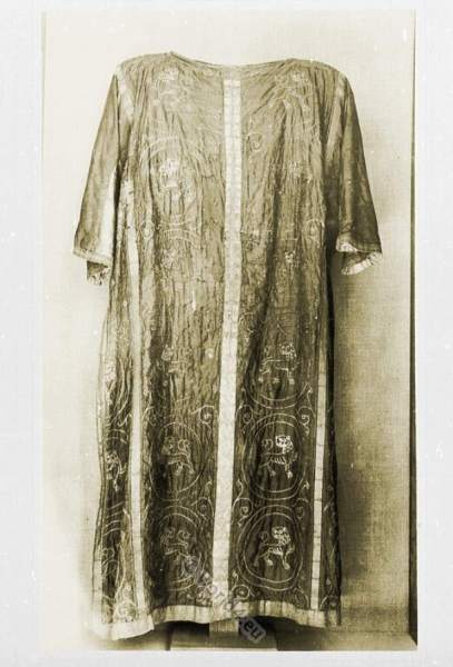 Middle Ages, Iran, clothing, Medieval, Persian tunic, Historical, middle east, costumes